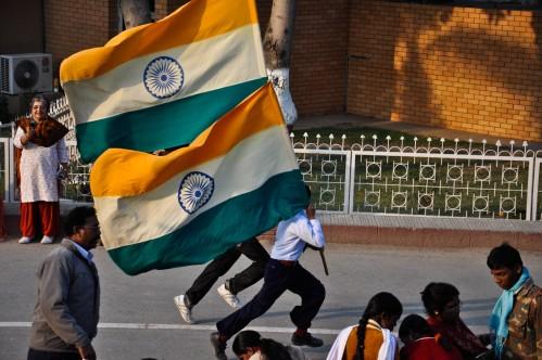 Indian Pride